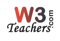 w3teachers.com- online tutorial
